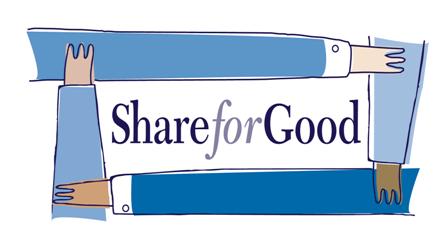 ShareforGood Logo