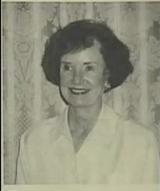 Marguerite Curtis
