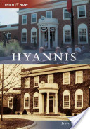 Hyannis by Janet Daly