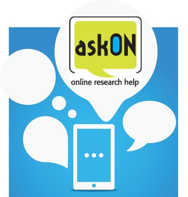 askON TEXT logo