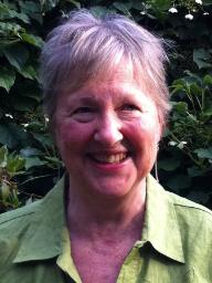 Diane Wolff