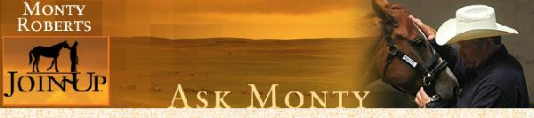 ask monty banner