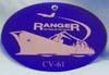 Ranger Ornament