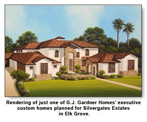 GJ Gardner Silvergates Estates rendering