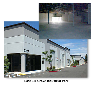 East Elk Grove Industrial Park
