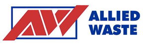 Allied Waste Logo