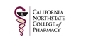CA Northstate College of Pharmacy Logo