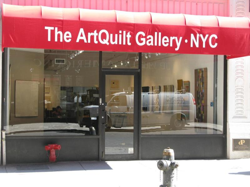 city quilter gallery