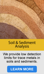 Soil _ Sediment Analysis