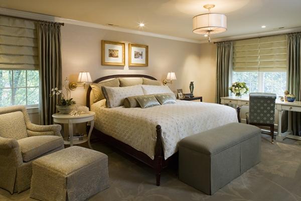 roman blinds bedroom  granprix for ., Bedroom decor