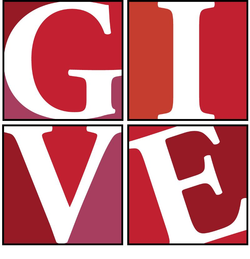 GIVE - To Use