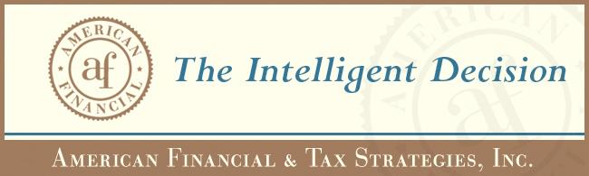 American Financial & Tax Strategies, Inc.