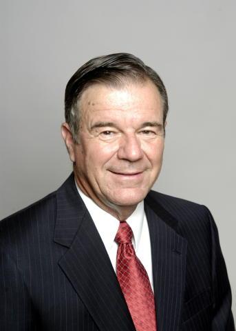 Dr. Wayne Hanna