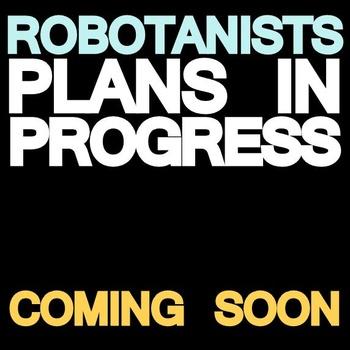 Plans in Progress