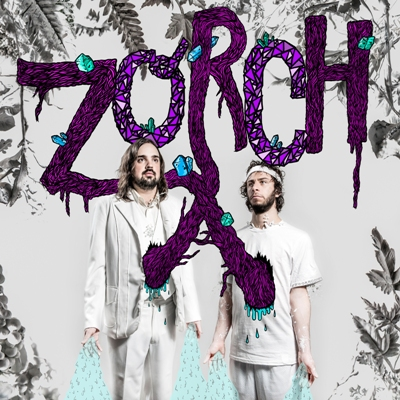 Zorch cover