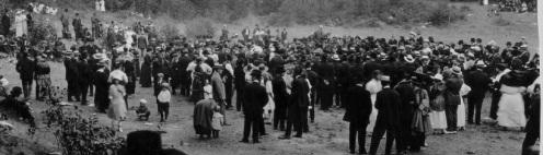 1919 Irish Picnic