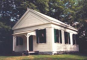 William Miller Chapel