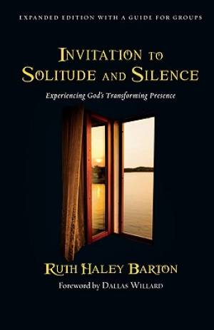 Invitation to Silence