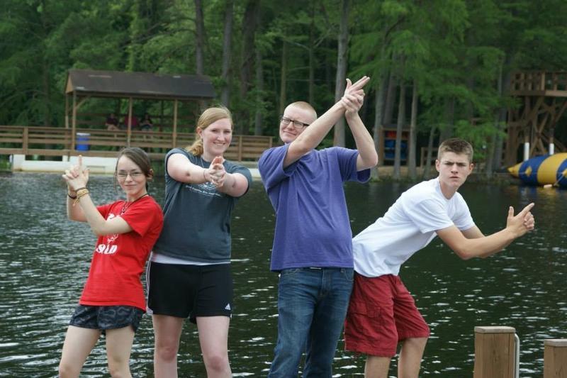 2013 Summer Ministry Team