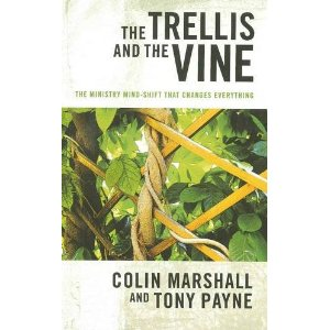 Trellis Vine