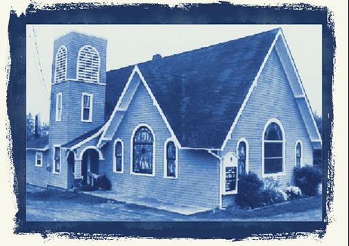 Port Clyde Church