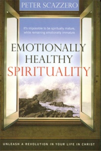 Book Emotional Health Spirituality