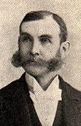 Edwin Ufford