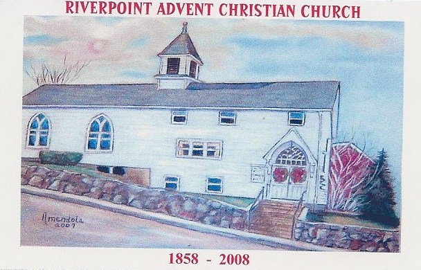Riverpoint church