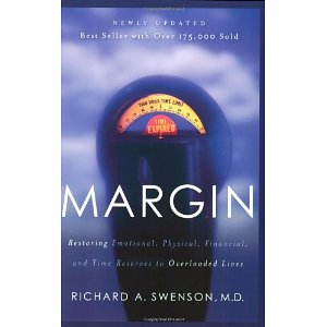 Book - Margin