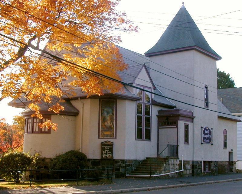 Faith Evangelical