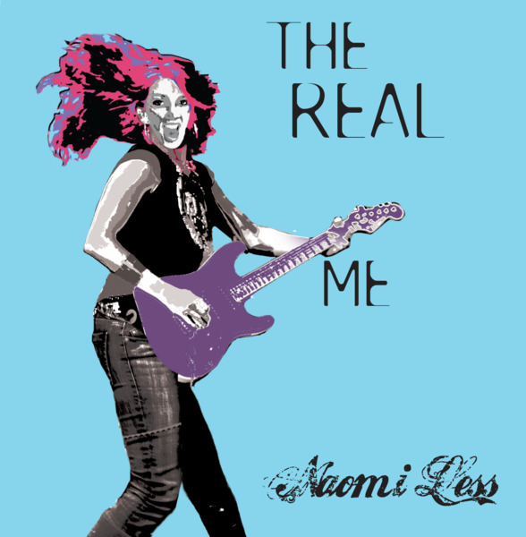 The Real Me CD