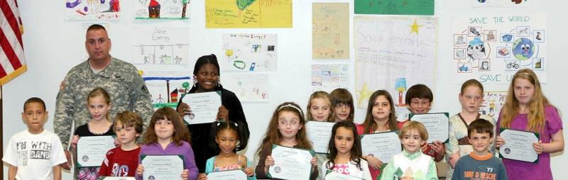 letterkenney earth day poster contest winners. 2011