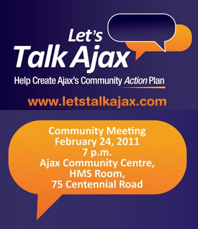 Let's Talk Ajax
