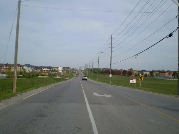 Rossland Road