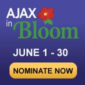 Ajax in Bloom 2010 - nominations now open