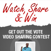 Watch, Share & Win