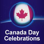 Ajax Canada Day Celebrations