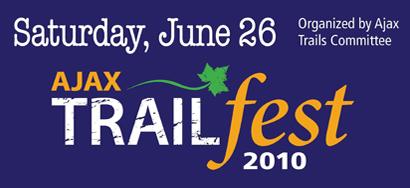 Ajax Trailfest 2010