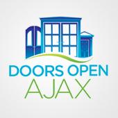 Doors Open Ajax