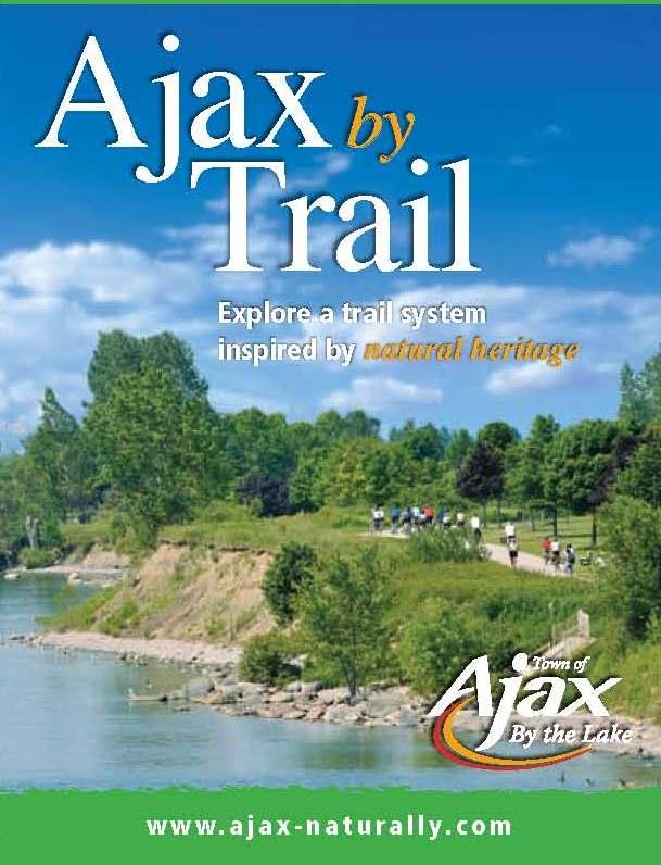 Ajax Trails
