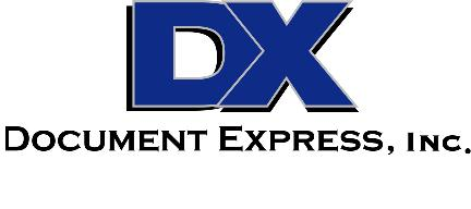 June 2008 Newsletter from Document Express, Inc
