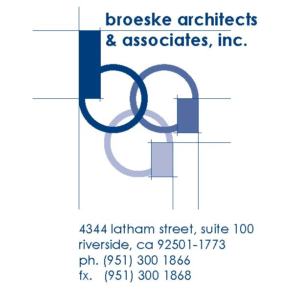 Broeske Architects