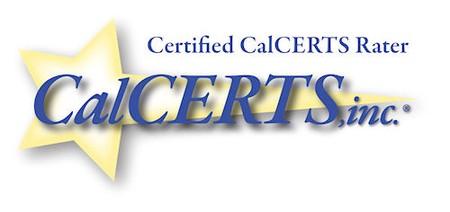 Calcert Logo