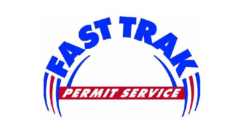 fast trak permit service