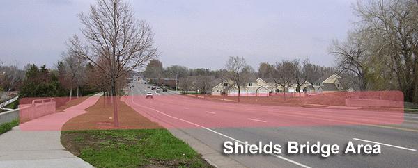 shield street bridge