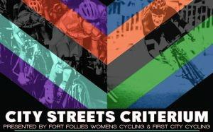 City Streets Crits
