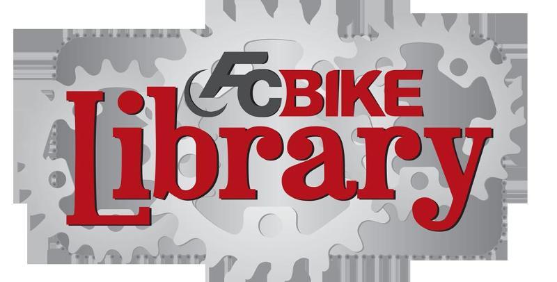 FC Bike Library