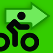 Cycle Tracks Logo