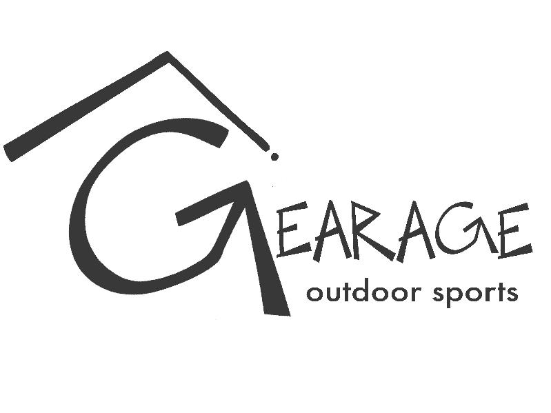Gearage Logo