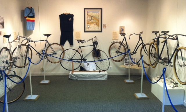 Bicycle Exhibit